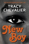 Chevalier Tracy: New Boy