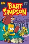 kolektiv autorů: Simpsonovi - Bart Simpson 10/2019