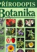 Skýbová Jana: Přírodopis - Botanika (učebnice)