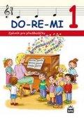 Lišková Marie: DO-RE-MI - Zpěvník pro předškoláčky