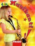 Scott Janine: Muzikanti (edice čti +)