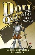 de Cervantes Miguel: Don Quijote de La Mancha