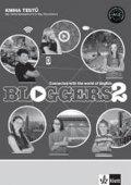 neuveden: Bloggers 2 (A1.2) – kniha testů