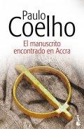 Coelho Paulo: El manuscrito encontrado en Accra