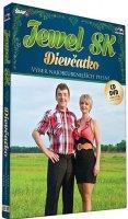 neuveden: Jewel SK - Dievčatko - CD+DVD