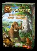 neuveden: Carcassonne: Lovci a sběrači