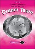 Whitney Norman: Dream Team 1 Workbook
