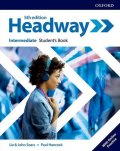 Soars Liz a John: New Headway Intermediate Student´s Book with Online Practice (5th)