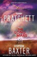 Pratchett Terry, Baxter Stephen,: The Long Mars - Long Earth 3