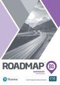 kolektiv autorů: Roadmap B1 Pre-Intermediate Workbook with Online Audio with key