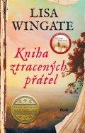 Wingate Lisa: Kniha ztracených přátel