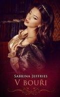 Jeffries Sabrina: V bouři