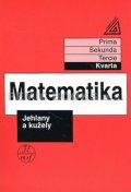 Herman J. a kolektiv: Matematika pro nižší ročníky víceletých gymnázií - Jehlany a kužely