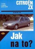 neuveden: Citroën ZX - Jak na to? - 1991 - 1998 - 63.