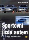 Buhlman Klaus: Sportovní jízda autem