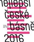 Slíva Vít, Chrobák Jakub,: Nejlepší české básně 2016