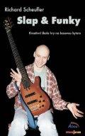 Scheufler Richard: Slap & Funky - Kreativní škola hry na basovou kytaru - DVD