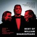 kolektiv: Best Of William Shakespeare - 2 CD
