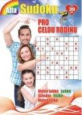 neuveden: Sudoku pro celou rodinu 1/2019