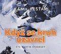 Pešťák Kamil: Když se kruh uzavřel - CDmp3 (Čte Martin Stránský)