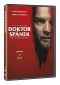 neuveden: Doktor Spánek od Stephena Kinga DVD