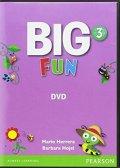 Herrera Mario, Hojel Barbara: Big Fun 3 DVD