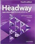 Soars John and Liz: New Headway Upper Intermediate Workbook Without Key (4th)