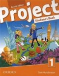 Hutchinson Tom: Project 1 Student´s Book 4th (International English Version)