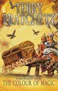 Pratchett Terry: The Colour of Magic