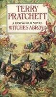 Pratchett Terry: Witches Abroad : (Discworld Novel 12)