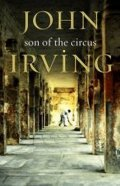 Irving John: A Son of the Circus