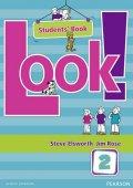 Elsworth Steve: Look! 2 Students´ Book