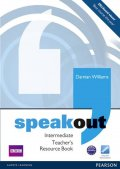 Williams Damian: Speakout Intermediate Teacher´s Book