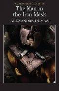 Dumas Alexandre: The Man in the Iron Mask