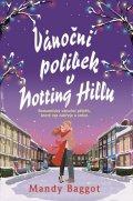 Baggot Mandy: Vánoční polibek v Notting Hillu