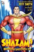 Smith Jeff: Shazam - Monstrózní společenstva zla