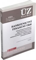 neuveden: ÚZ 1331 Bankovnictví