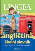 neuveden: Angličtina - školní slovník AČ-ČA