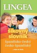 neuveden: Španělsko-český, česko-španělský šikovný slovník...… nejen do školy