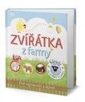 kolektiv autorů: Zvířátka z farmy - Plné zajímavostí a aktivit