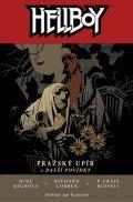 Mignola Mike: Hellboy 7 - Pražský upír