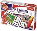 neuveden: Malý objevitel: Enjoy English + kouzelné pero - naučná společenská hra