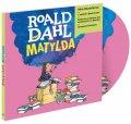 Dahl Roald: Matylda - CDmp3 (Čte Věra Slunéčková)
