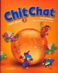 Shipton O.: Chit Chat 2 Classbook