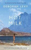 Levy Deborah: Hot Milk