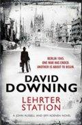 Downing David: Lehrter Station