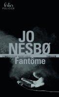 Nesbo Jo: Fantôme: Une enquete de l´inspecteur Harry Hole
