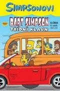 neuveden: Simpsonovi - Bart Simpson 11/2014 - Třídní klaun