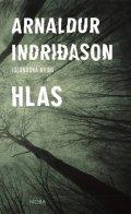 Indridason Arnaldur: Hlas - Islandská krimi