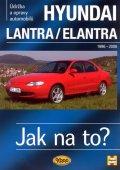 Warren Larry: Hyundai Lantra/Elentra 1996-2006 - Jak na to? - 101.